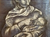 Maternità - 40x50