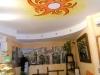 Soffitto del bar MaiTai, Brisighella - 1,2x1,2 metri circa