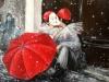 Il rosso e la Neve
